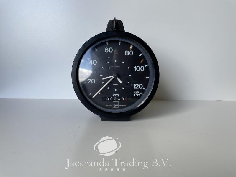 Tachograph Iveco/Magirus TCO 15-2